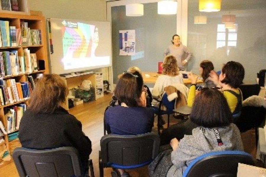Local events targeted to migrant women in Spain
