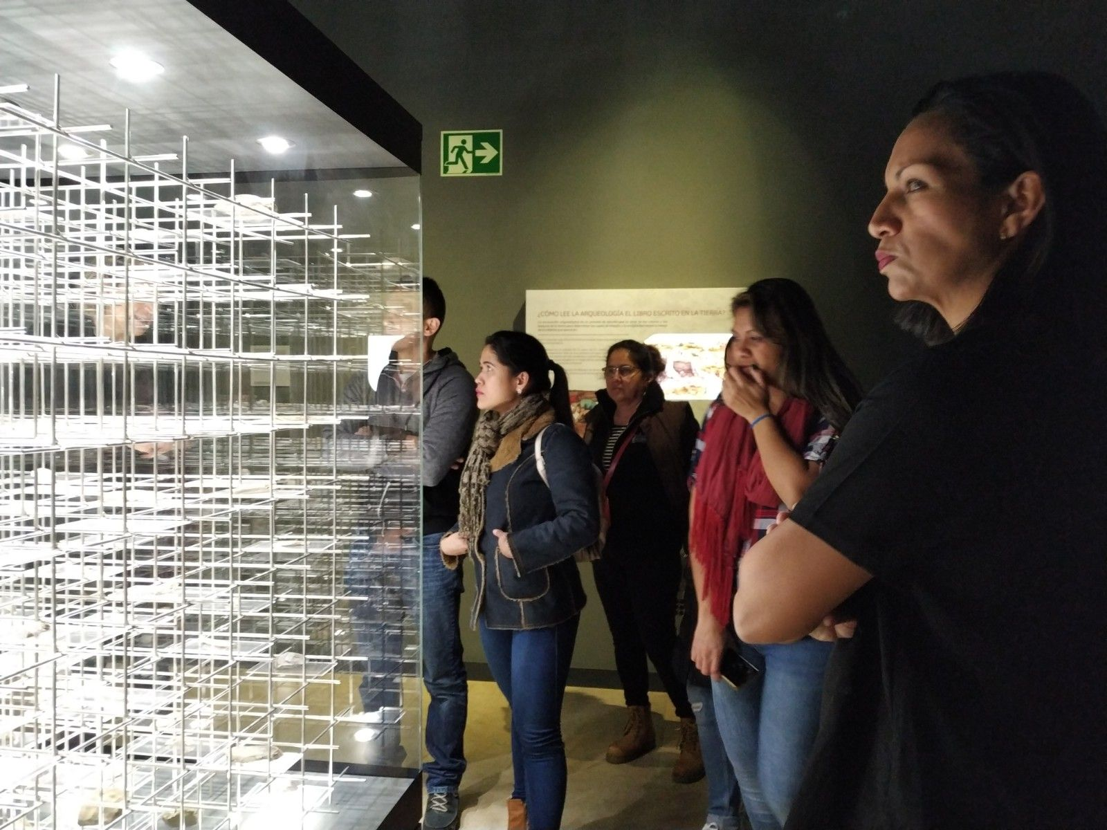 Mapping the cultural resources and guided tours